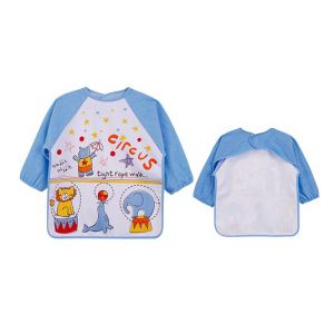 Bebe Comfort Coverall With Long Sleeve Circus