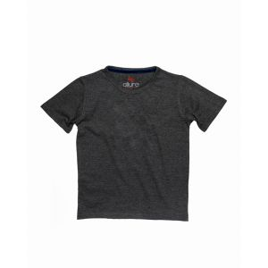 AllureP Boys T-Shirt Sports Grey