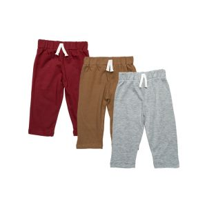 AllureP Trousers Pack Of Three MBG Combo #9