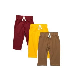 AllureP Trousers Pack Of Three MYB Combo #10