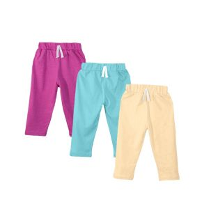 AllureP Trousers Pack Of Three PPL Combo # 31