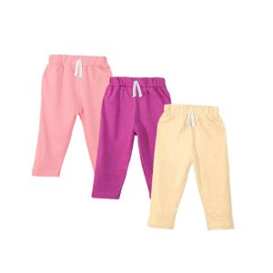 AllureP Trousers Pack Of Three TPL Combo # 30