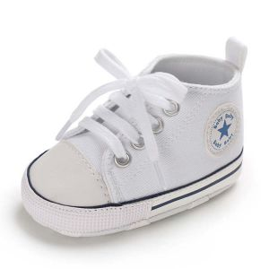 Baby Steps Shoes Junior Grey