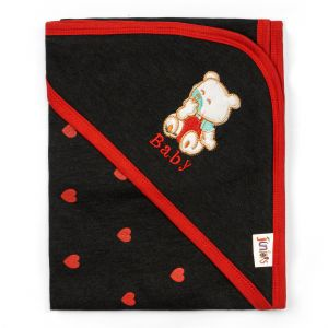 Little Sparks Wrapping Sheet Blue Bear