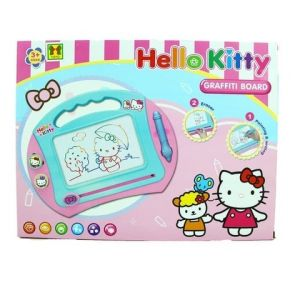 Joymaker Hello Kitty Magnatic Table