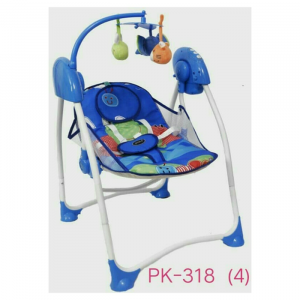 Automatic Baby Swing