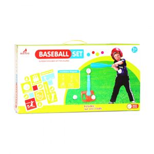 Joymaker Baseball Table Suit
