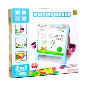 Joymaker 2IN1 Tablet Writing Pad
