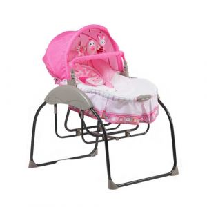 Primi Portable Swing Pink