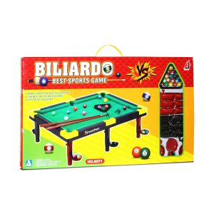 Joymaker Billard Set L
