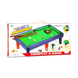 Joymaker Flocking Billiard Set