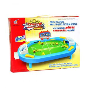 Joymaker Football Table Shot Game