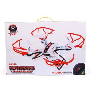 Junior Voyagers 2.4 GHz Quadcopter