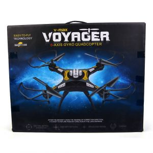 Junior 6 Axis Gyro Quadcopter Voyager