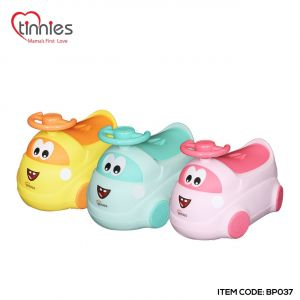 TINNIES BABY Potty Seat