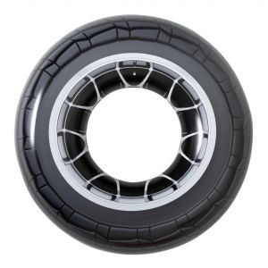 Bestway High Velocity Tire Tube Inflatable Swimming Tires 1.19m X 1.19m