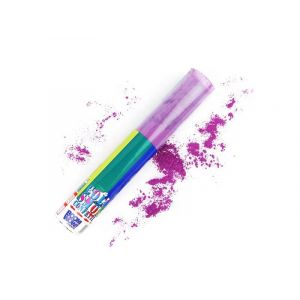 Little Sparks Color Party Popper Purple