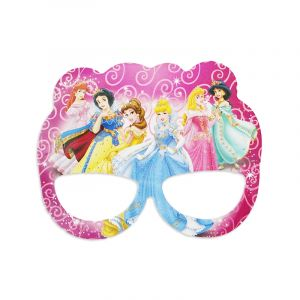 Little Sparks Face Mask 6pcs Princess