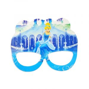 Little Sparks Face Mask 6pcs Frozen