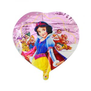 Little Sparks Foil Cherector Balloon Large Princess