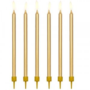 Little Sparks Birthday Candle set 6pcs
