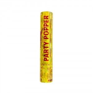 Little Sparks Birthday Party Popper Large