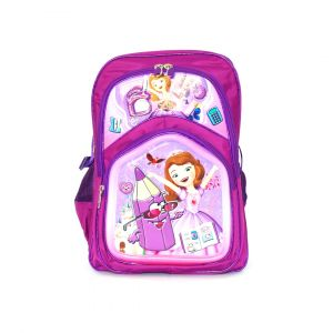 Little Star Sofia The First Princess Bag
