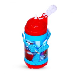 Little Star Character Water Bottle Cars
