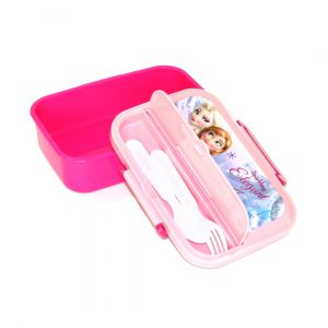 Little Star Character Lunch Boxes Frozen