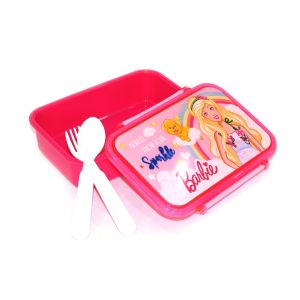 Little Star Character Lunch Boxes Barbie