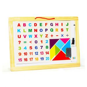 Little Star 2 In 1 Learning Board