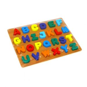 Little Star 3D Alphabet Learning Board
