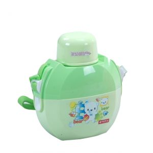 Lion Star HUNTER COOLER 600ML Green