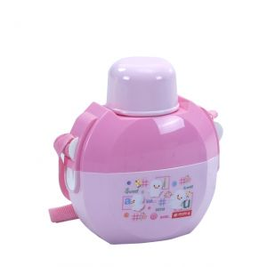 Lion Star HUNTER COOLER 600ML Pink
