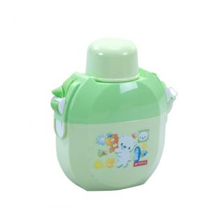 Lion Star POLO COOLER 600 ML Green