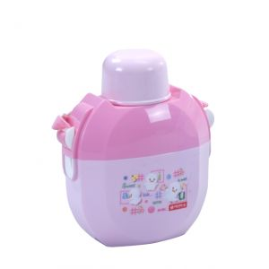 Lion Star POLO COOLER 600 ML Pink