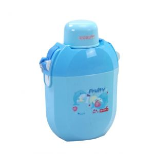 Lion Star POLO COOLER 800 ML Blue