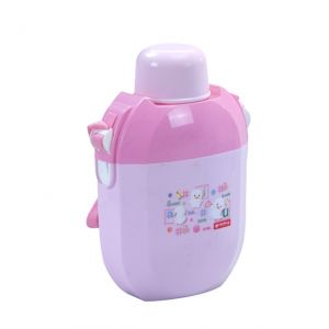 Lion Star POLO COOLER 800 ML Pink