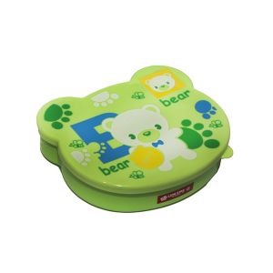 Lion Star KIDDY BOX Green