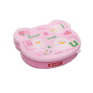 Lion Star KIDDY BOX Pink