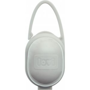 Lovi Soother Container - Beige