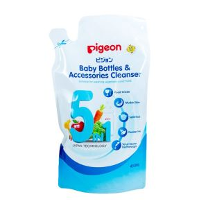 Pigeon Baby Bottles & Accessories Cleanser 450ml