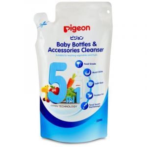 Pigeon Baby Bottles & Accessories Cleanser 50ml
