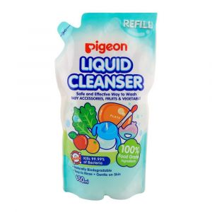 Pigeon Liquid Cleanser 650ml
