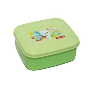 Lion Star LISTY LUCH BOX Green