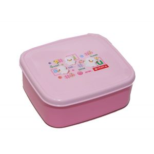 Lion Star LISTY LUCH BOX Pink