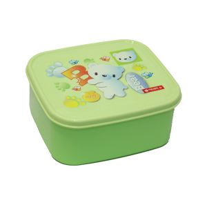 Lion Star LISTY BOX LARGE Green