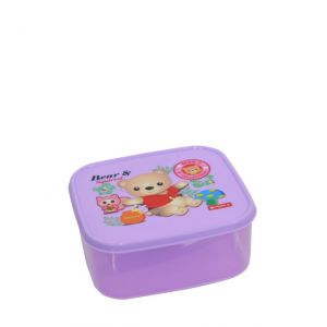 Lion Star LISTY BOX LARGE Purple