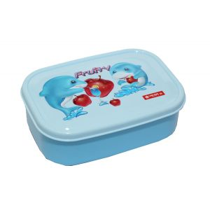 Lion Star BELA BOX LARGE Blue