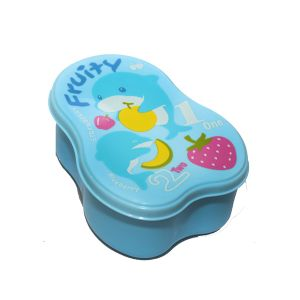 Lion Star BERRY LUNCH BOX Blue